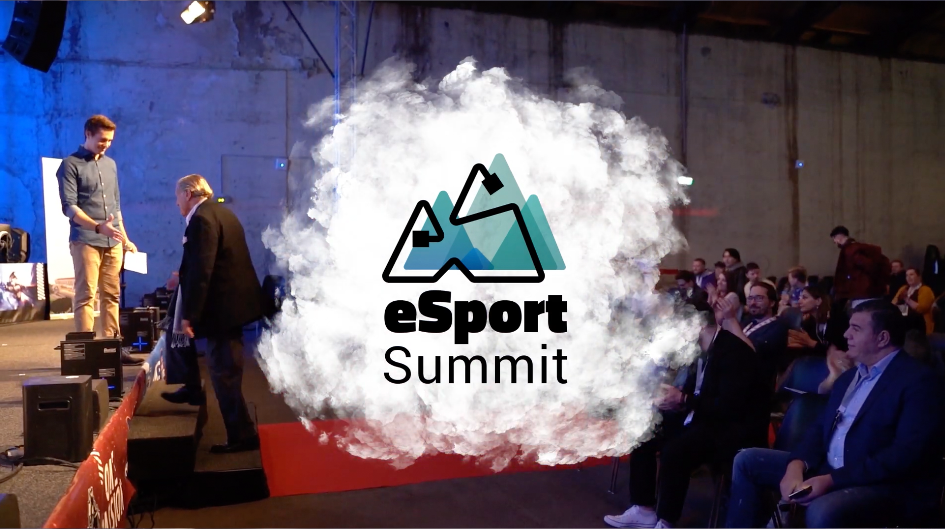 eSport Summit 2019 Highlights
